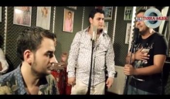 S-a lansat noul videoclip al lui Sorinel Copilul de Aur si Bogdan Artistu