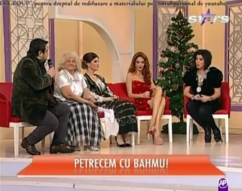 Dan Bursuc la Antena Stars