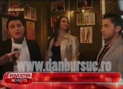 Noile talente descoperite de Dan Bursuc la Acasa TV